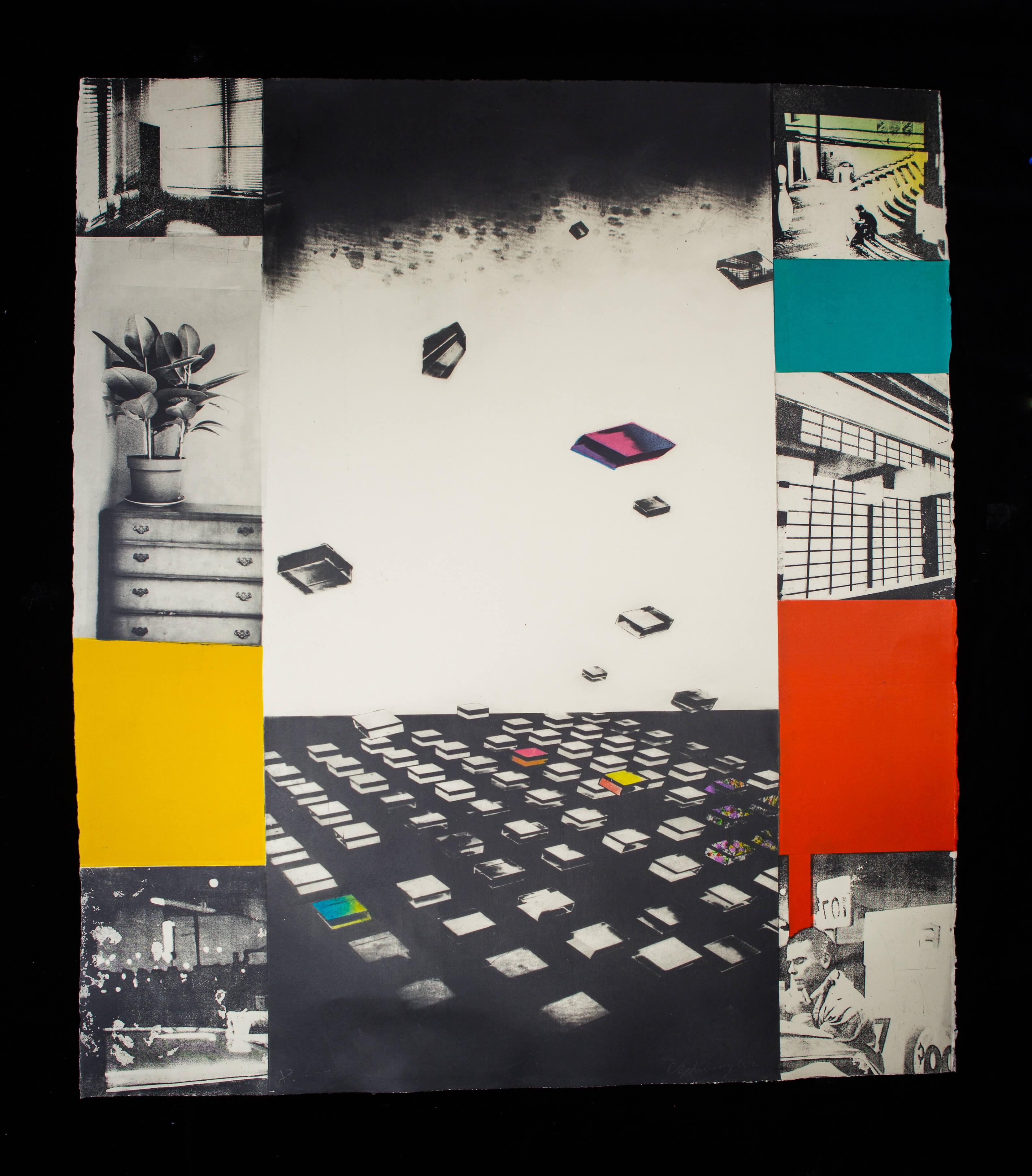 Counterbalance, 2015